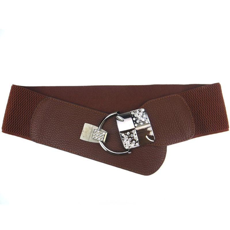 Belt female all-match skirt decoration belt female fashion cummerbund elastic strap on AliExpress.com. $22.44