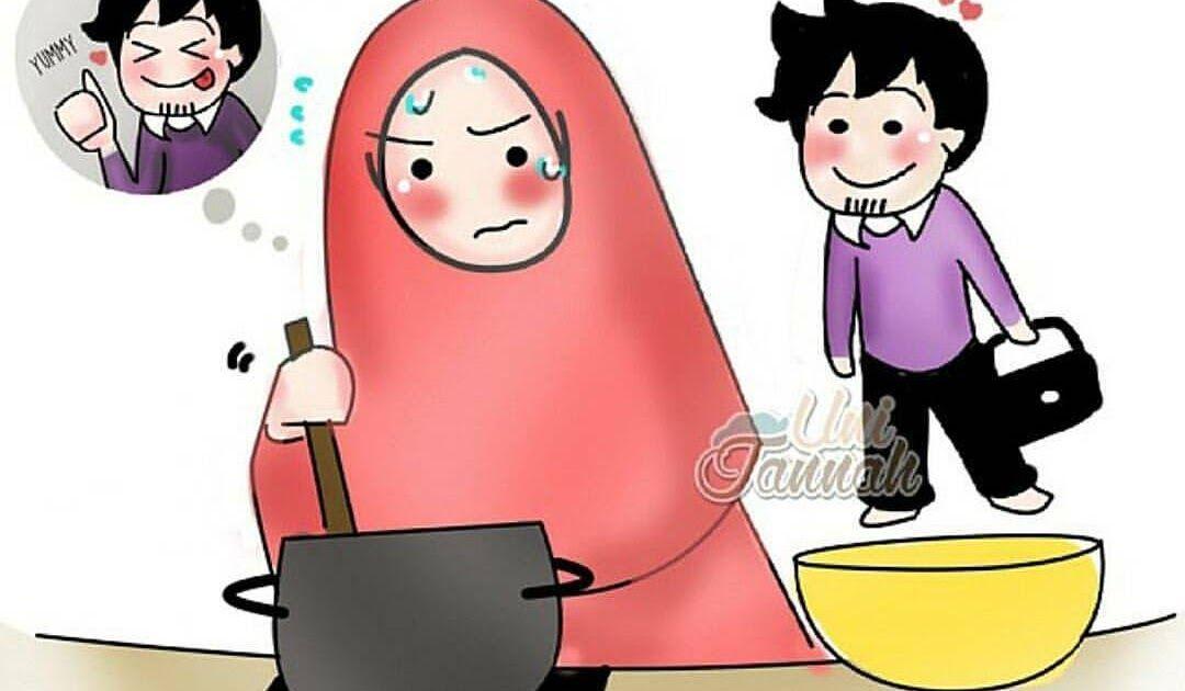 29 Gambar Animasi Kartun Suami Istri Top Gambar Kartun Muslimah Suami Istri Design Kartun Download Unduh 8800 Gambar A Kartun Gambar Animasi Kartun Gambar