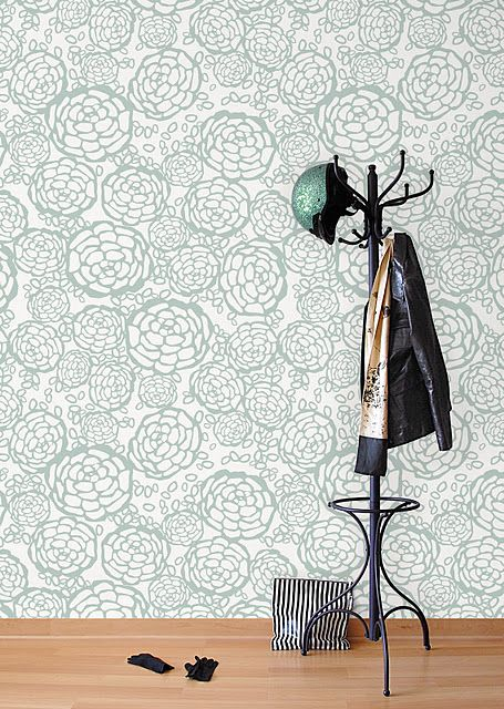 Cool wallpaper making a serious decorative comeback - Is wallpaper making a comeback ...