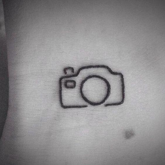 Little Camera