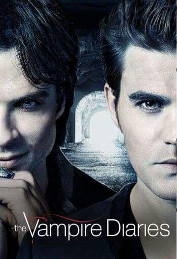 Promo Season 7 Vampire Diaries The Vampire Diares The Vampires
