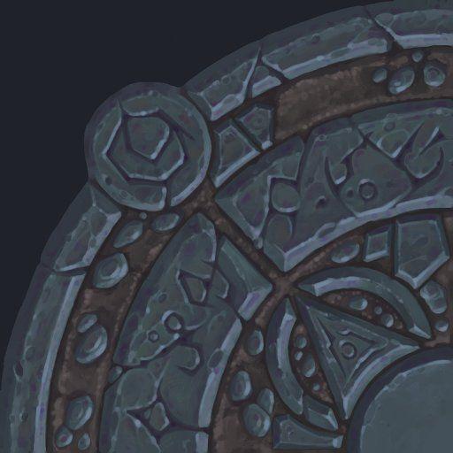 Concept Art Stone Flor
