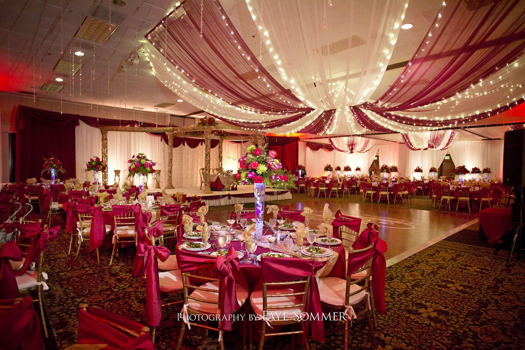 11++ Wedding decor ceiling swag information