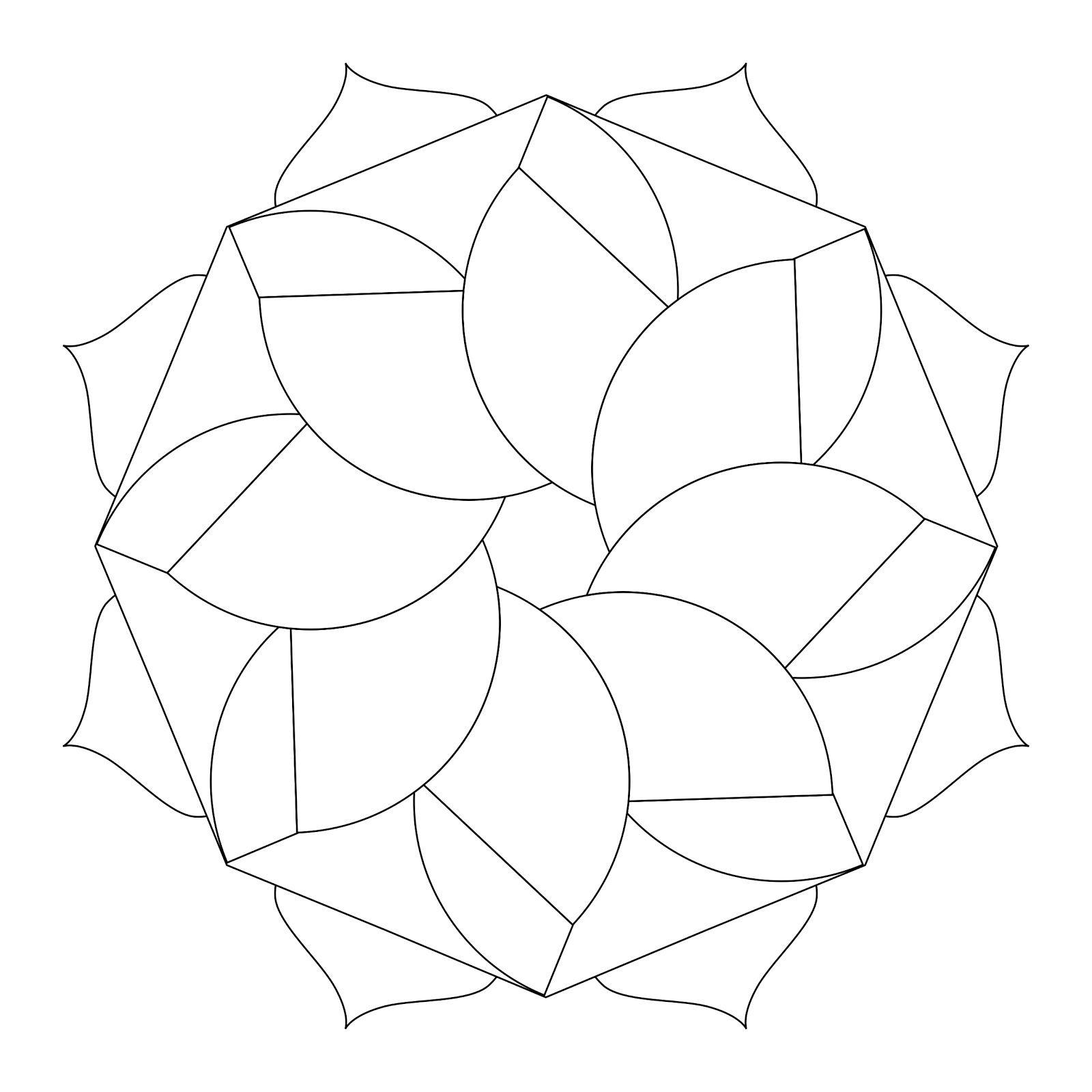 pattern   Arte   Pinterest   Mandalas, Patrones y Molde