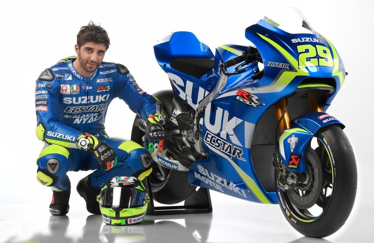 Iannone Mobili ~ Andrea iannone suzuki ecstar motogp moto gp