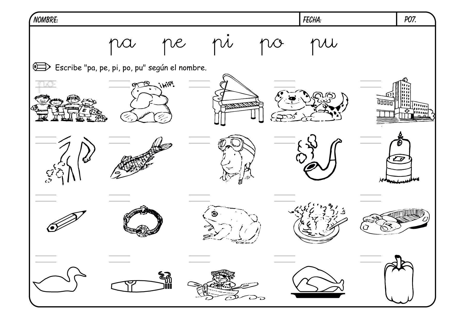 dletra-p-page07.jpg (1754×1240) | LECTOESCRITURA | Pinterest ...