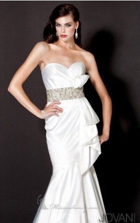 strapless dress jovani evening Jovani 813 Dress | Homecoming Dresses ...