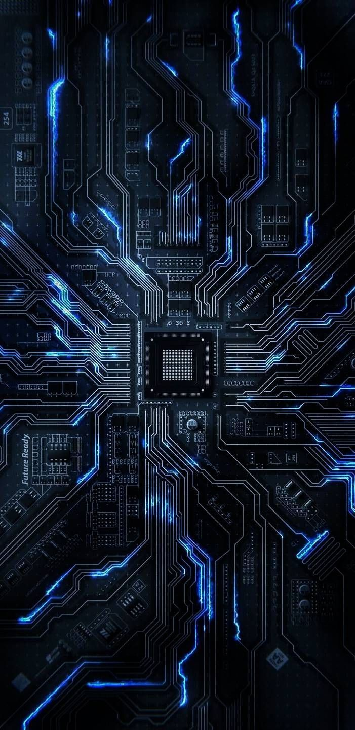 Mobile Motherboard iPhone Wallpaper iPhone mobile