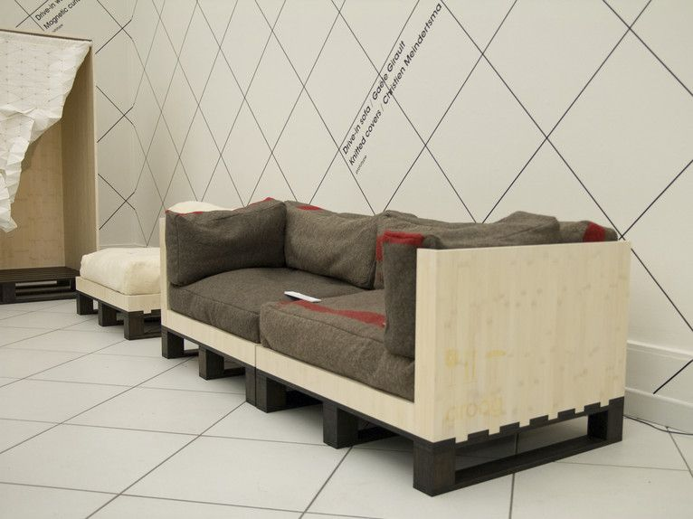 Amazing Dwell With Dignity INSPIRE: Reclaimed Materials 2   Pallet Furniture    Dwell With Dignity