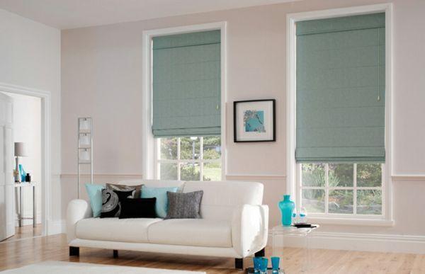 Sind Die Schiebegardinen Die Neue Moderne Fensterdeko