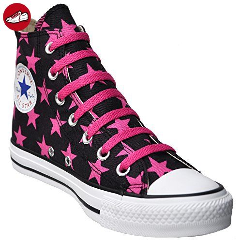 Converse AS Hi Can Basic Star Black Rose 38 gPBrB4LOEN