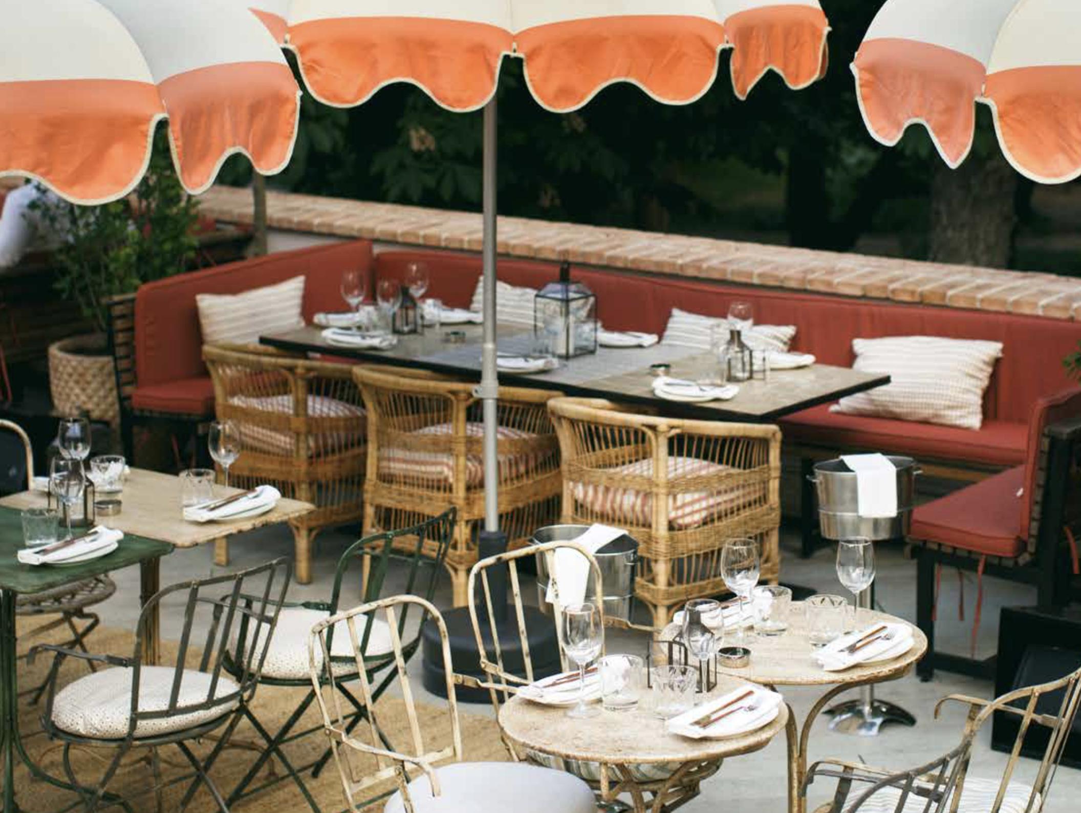 Nuevo Catalogo De Proyectos Contract Tuo Agency 2019 Tuo Muebles Para Restaurantes Proyectos Mobiliario