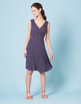 Womens Dresses Wrap Jersey Summer Dresses Online Uk Boden