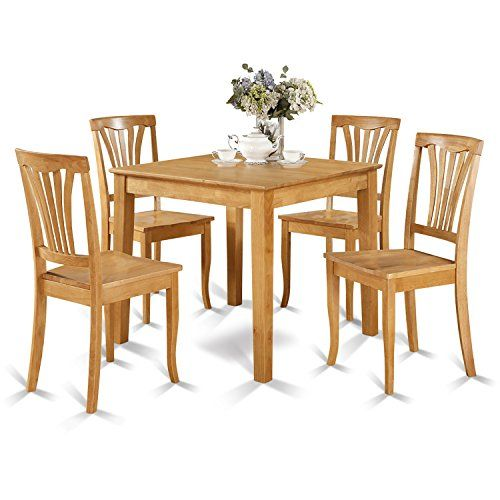 25+ Small square dining table set for 4 Best Choice
