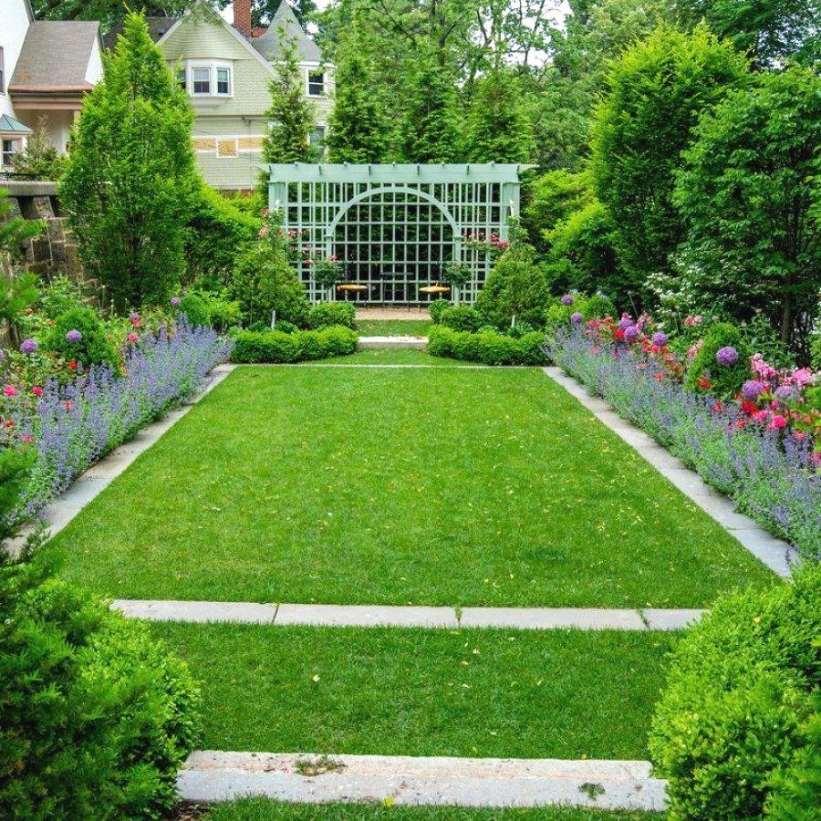 Beautiful Home Gardens Designs Ideas: 6 Satisfied Tips AND Tricks: Easy Backyard Garden Ideas