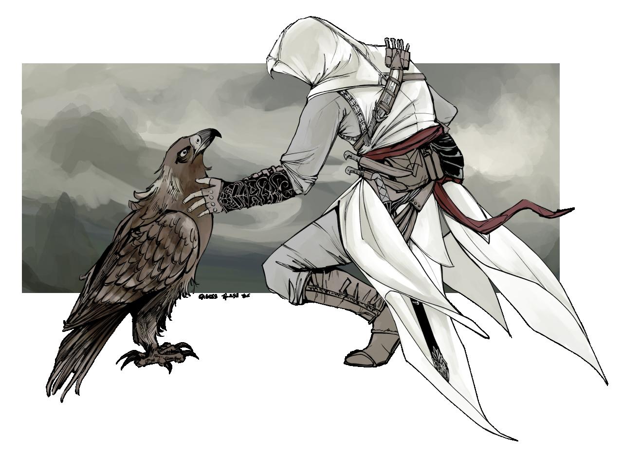 assassin's creed fanart | Tumblr | Assassin's Creed