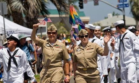 """Lost in America: Emperor Obama And """"Rainbow Warriors"""""""