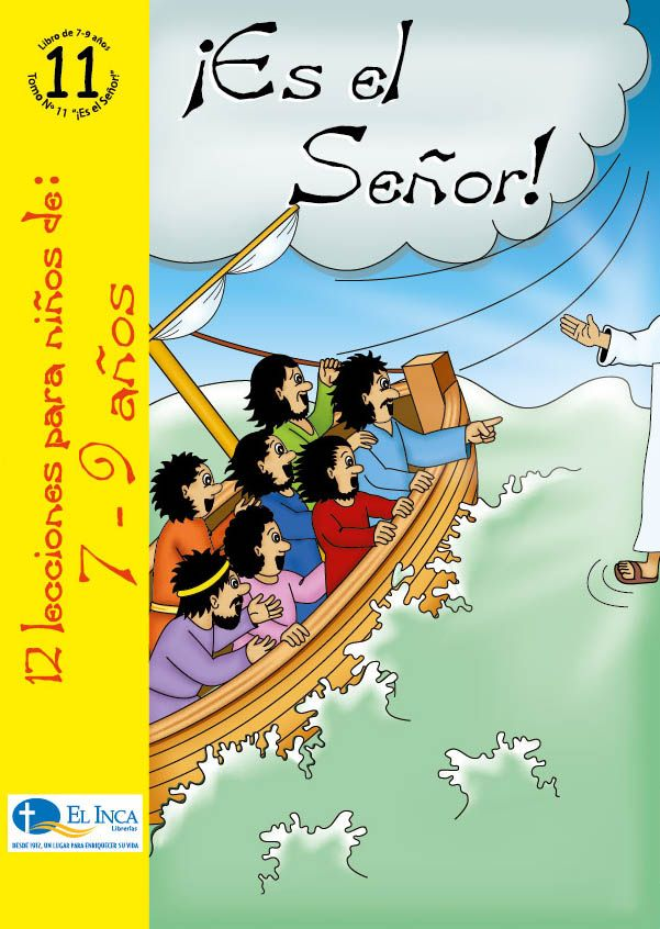13 Ideas De Manuales De 7 9 Años Escuela Dominical Dominical Escuela Dominical Para Niños