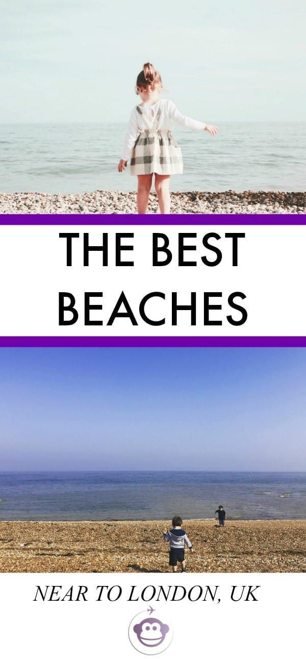 If you live in the big city then a break by the seaside can be just the tonic. And if you live in London or are visiting London, you can feel the sand between your toes in no time! Here are the best beaches near London, UK