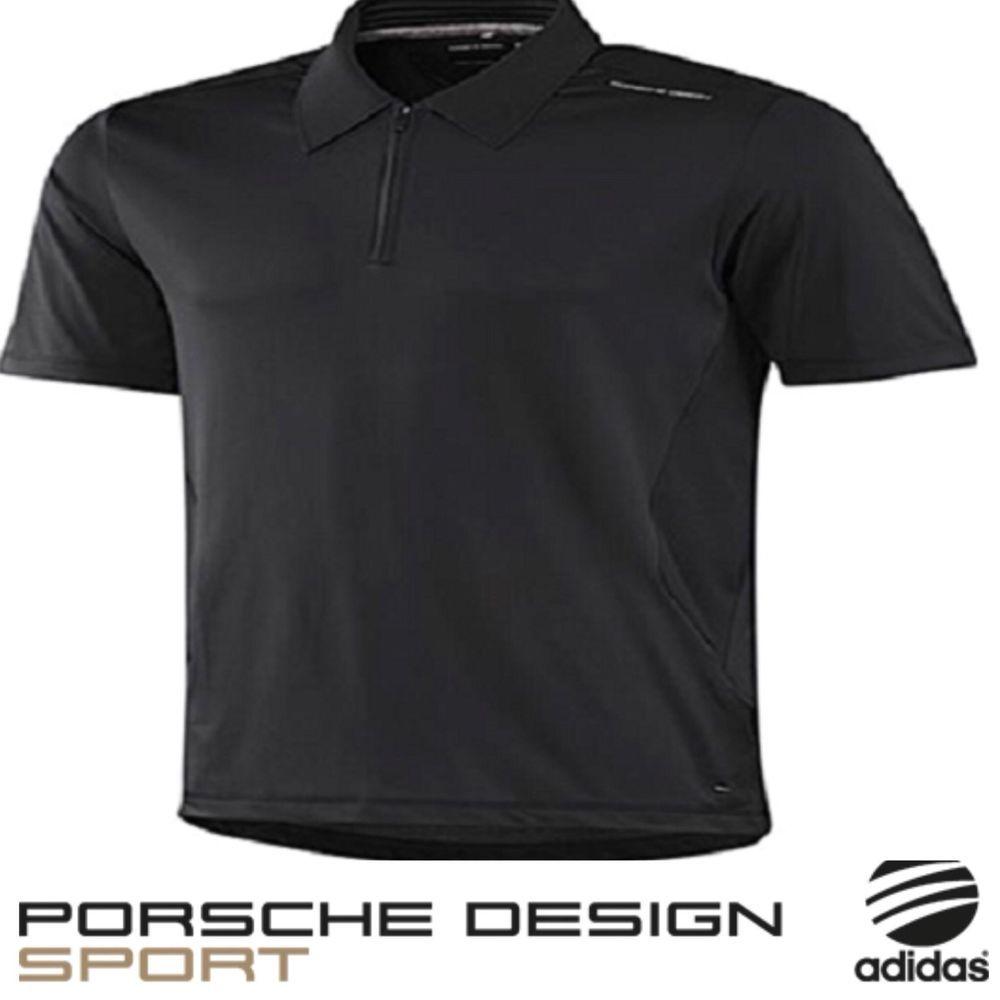Details Porsche Design P'5000 Sport By About Adidas Hybrid Polo 54j3ARLq