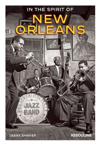 In the Spirit of New Orleans by Debra Shriver,http://www.amazon.com/dp/1614280592/ref=cm_sw_r_pi_dp_N8Emtb1YVQQGZWNM