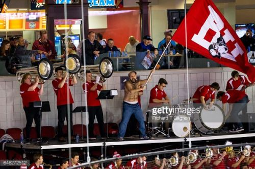 03-08 BOSTON, MA - FEBRUARY 25: Brian Zive (known as Sasquatch),... #ciron: 03-08 BOSTON, MA - FEBRUARY 25: Brian Zive (known as… #ciron