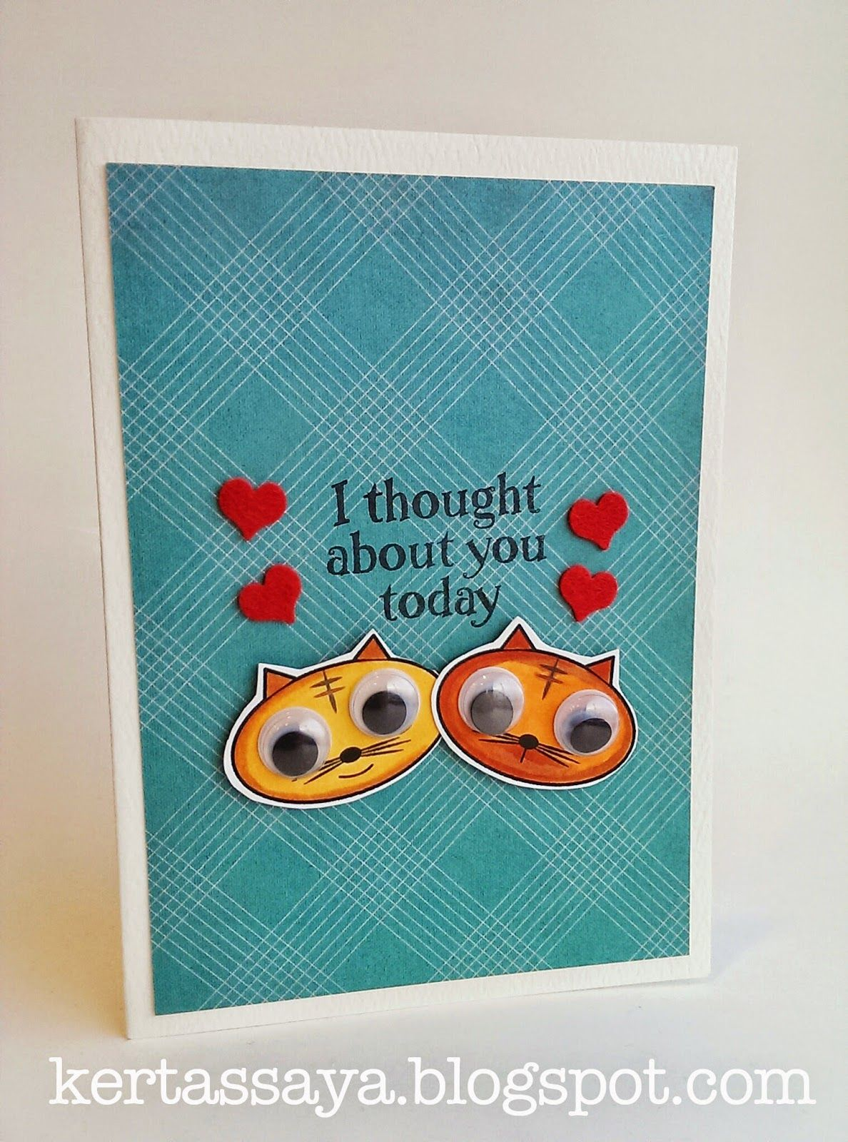 Miss you card cards i make pinterest supportive husband miss you card m4hsunfo