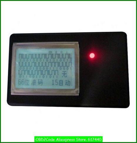 Aliexpress Com Buy Obd2code 315mhz 433mhz Remote Control Keyless