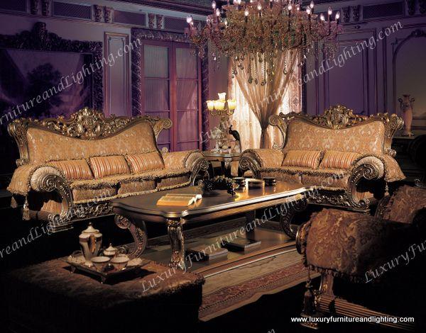 Italian Furniture - Italian Living Room Furniture Sets furniture