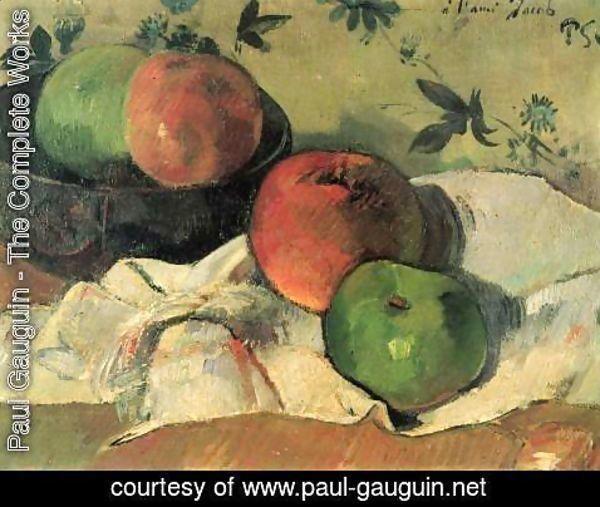 Paul Gauguin His Life and Art