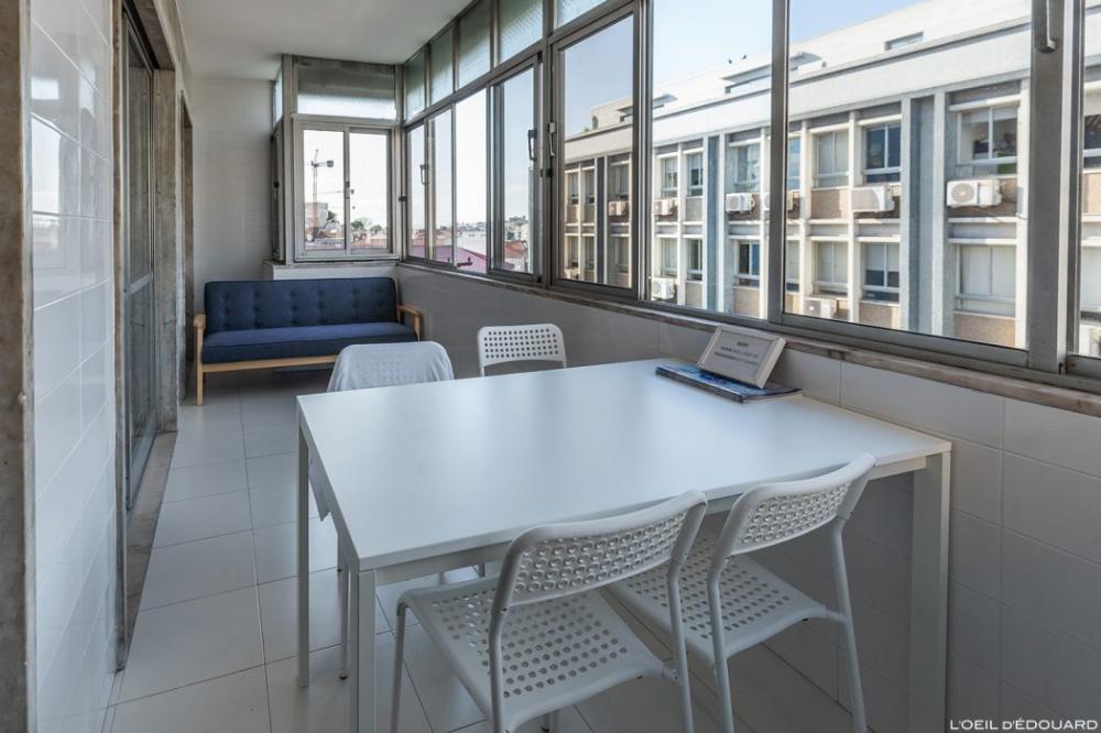 Guide Pratique Lisbonne Bons Plans Conseils Et Adresses Testees Mobilier Jardin Lisbonne Louer Un Appartement