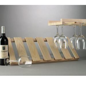 Hanging Wine Glass Rack Free Wine Information Hanging Wine