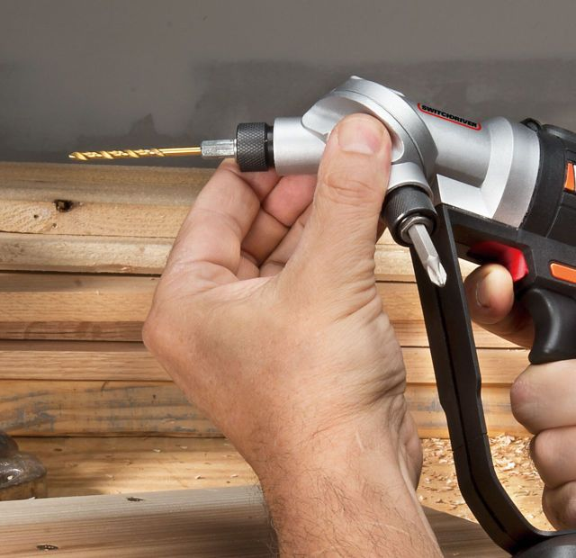 Save Time With The 2 In 1 Worx Switchdriver Cordless Drill Drill Driver Drill