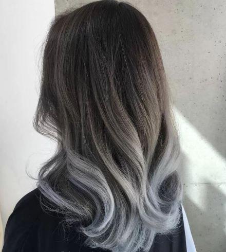 20 Prettiest Brunette Ombre Hairstyles   Brunette ombre, Brunettes ...