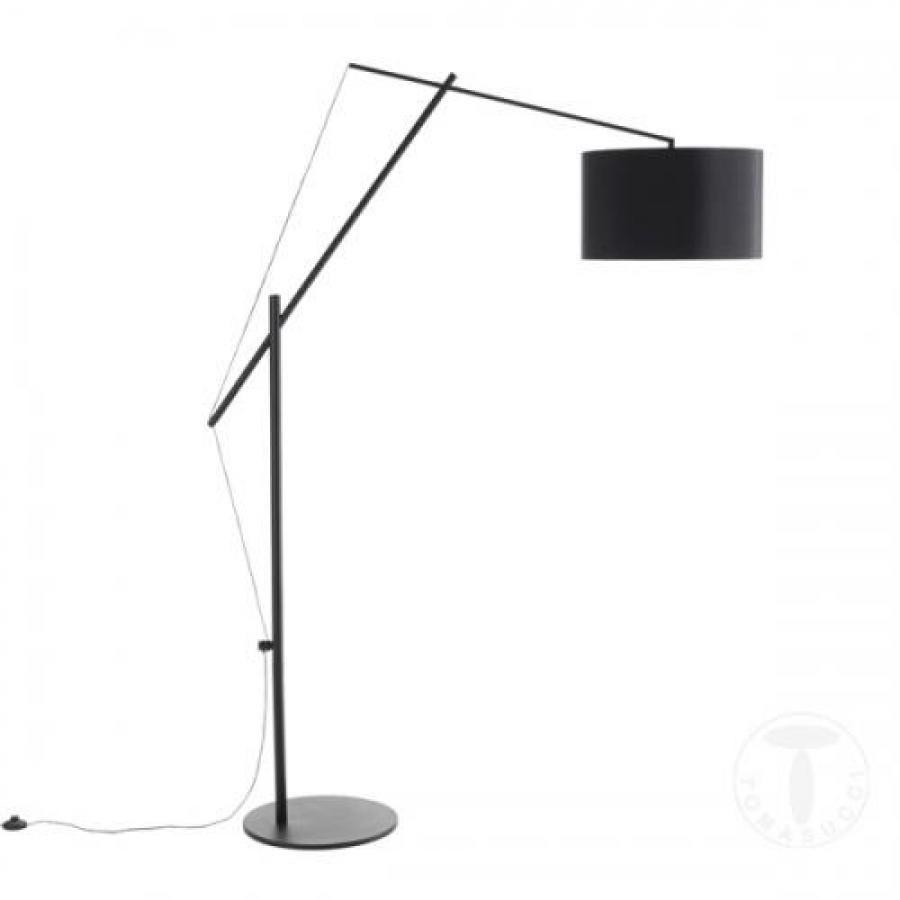 Lampada piantana da terra tomasucci gear 3063 | Lights