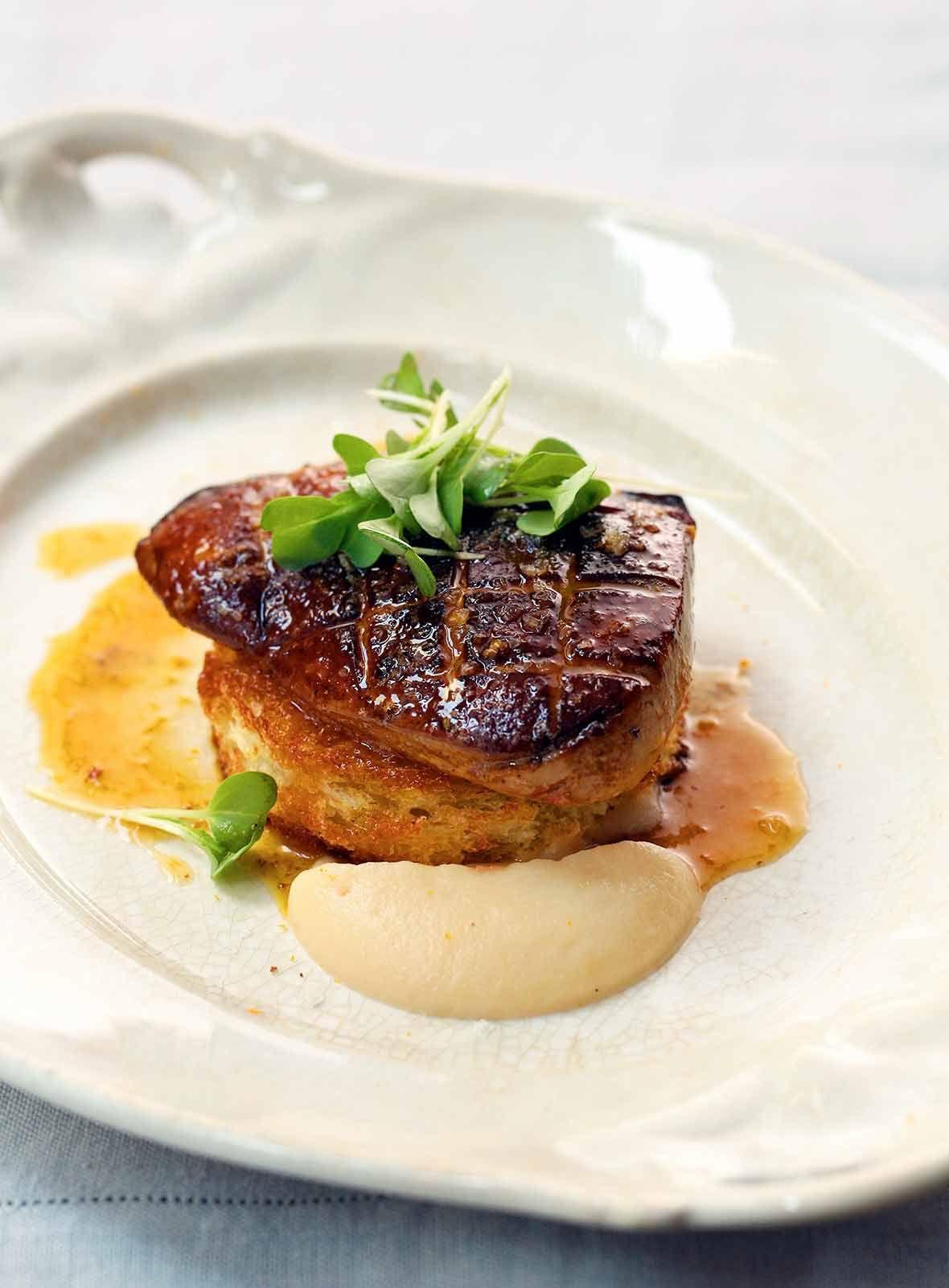 Tartlets cun fígado como cociñar Cales son as mellores receitas Fotos