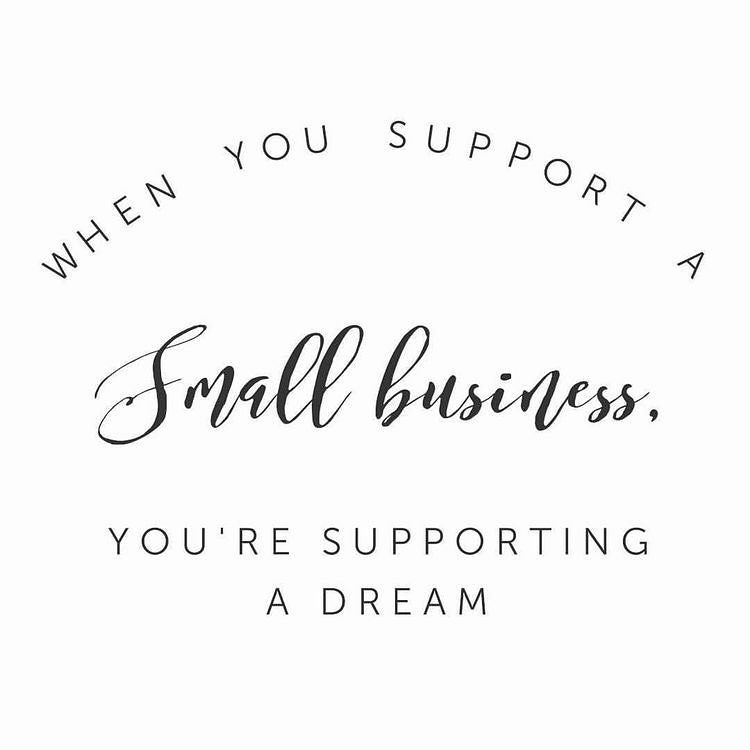"""Abby's Threads� on Instagram: """"Happy FRIDAY!!!! • • • #abbysthreads #smallbusiness #friday #quote #shoplocal"""""""