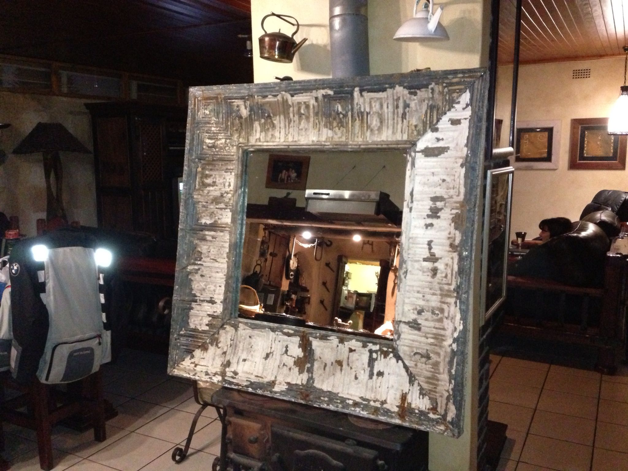 pressed ceiling mirror for sale in south africa for r 3500