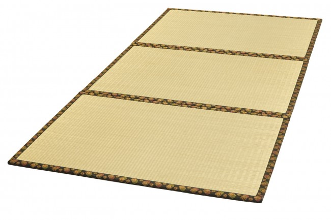 Folding Tatami Mat Tatami mat, Japanese furniture, Futon