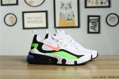 sports shoes da487 9e9bb Nike Air React Max CY057