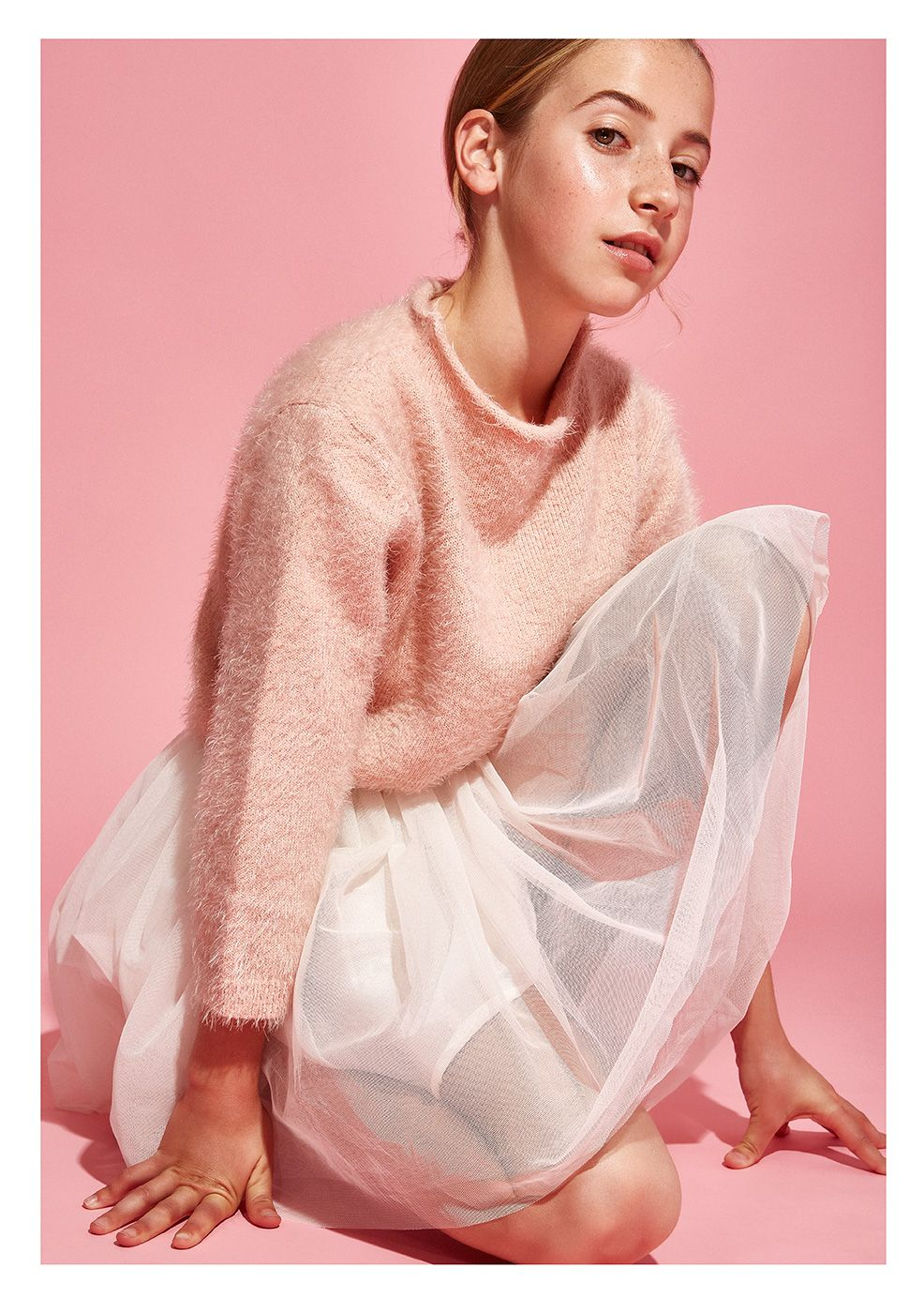Pink mood by Vika Pobeda #vikapobeda #pobedavika #pink #beauty ...