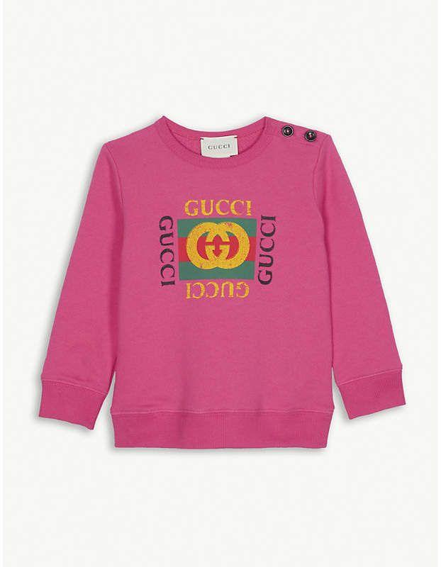 c51d94894 Vintage logo cotton sweatshirt 3-36 months in 2018 | Products ...