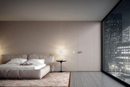 Wooden Invisible Doors