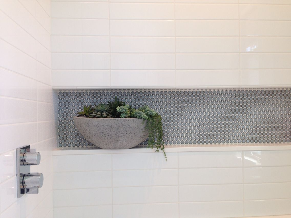 Penny and subway tile niche nishes pinterest subway penny and subway tile niche dailygadgetfo Choice Image