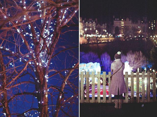 Edinburgh Christmas Edinburgh Edinburgh Scotland