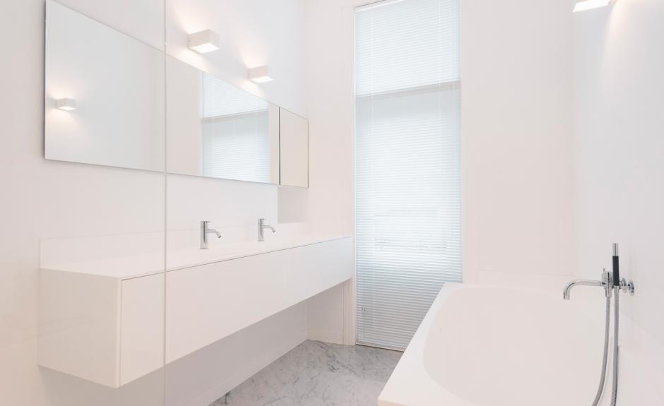 Volledige Badkamer in Corian, Het Badhuys | Het Badhuys | Own house ...
