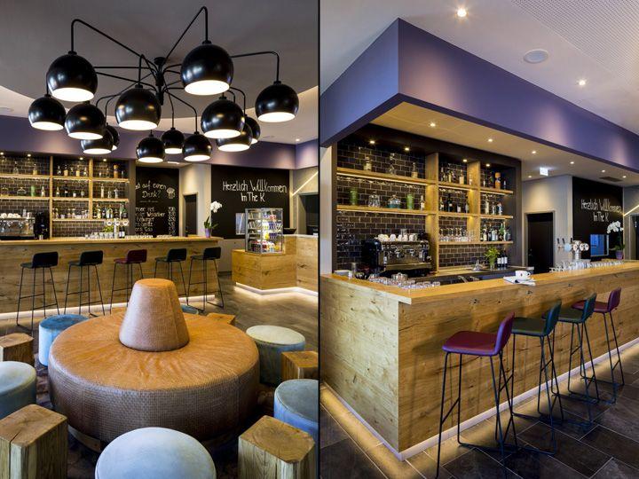 the k best western hotel by kitzig interior design architecture