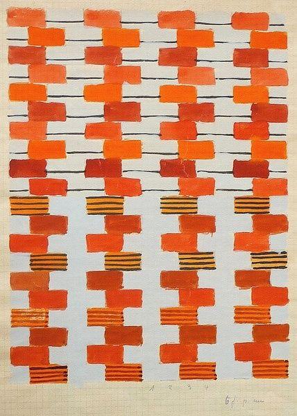 Minimalism Bauhaus Textiles Bauhaus textiles
