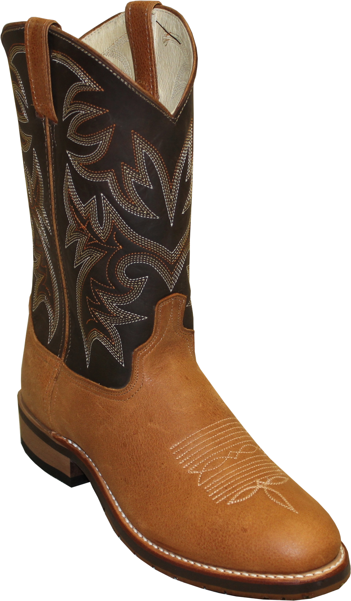 10f5a013168 Abilene Mens Western 11