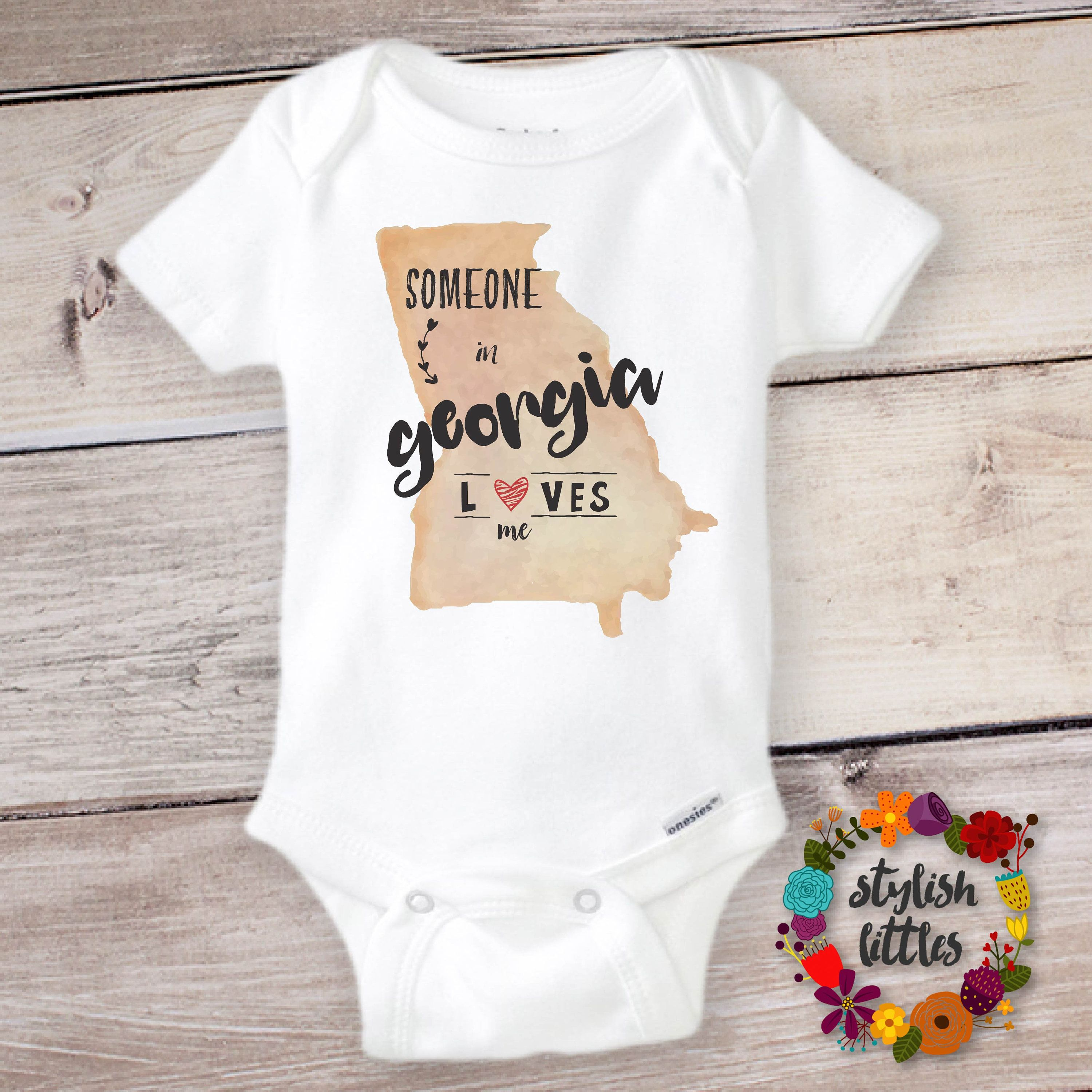 Kids funny cute Baby clothing gift personalized shirt Onesie bodysuit funny kids shirt
